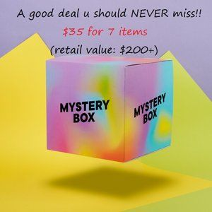 Other - $35 for 7 items, Mystery|Reseller|Gift Box